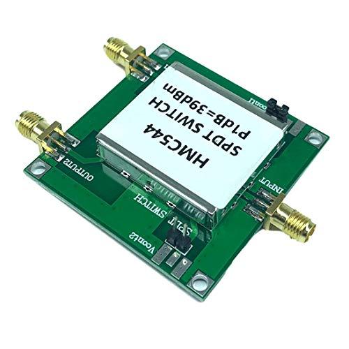 Casinlog Reemplazo electrónico industrial del módulo 335V del interruptor del RF de HMC544A para el microondas y la radio fija