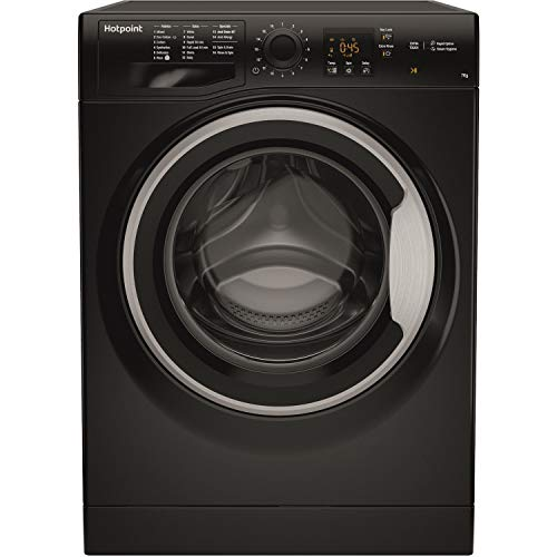 Hotpoint NSWM743UBSUK 7Kg