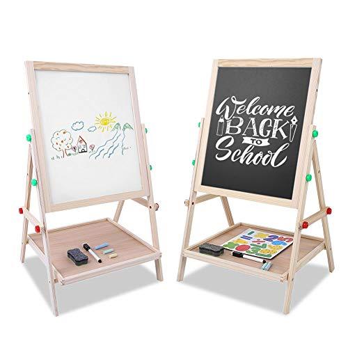 Ejoyous -   Tafel Kinder Holz