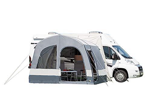 dwt Mobilzelt Luna AIR 350x250 Vorzelt Camping Outdoor freistehend aufblasbar