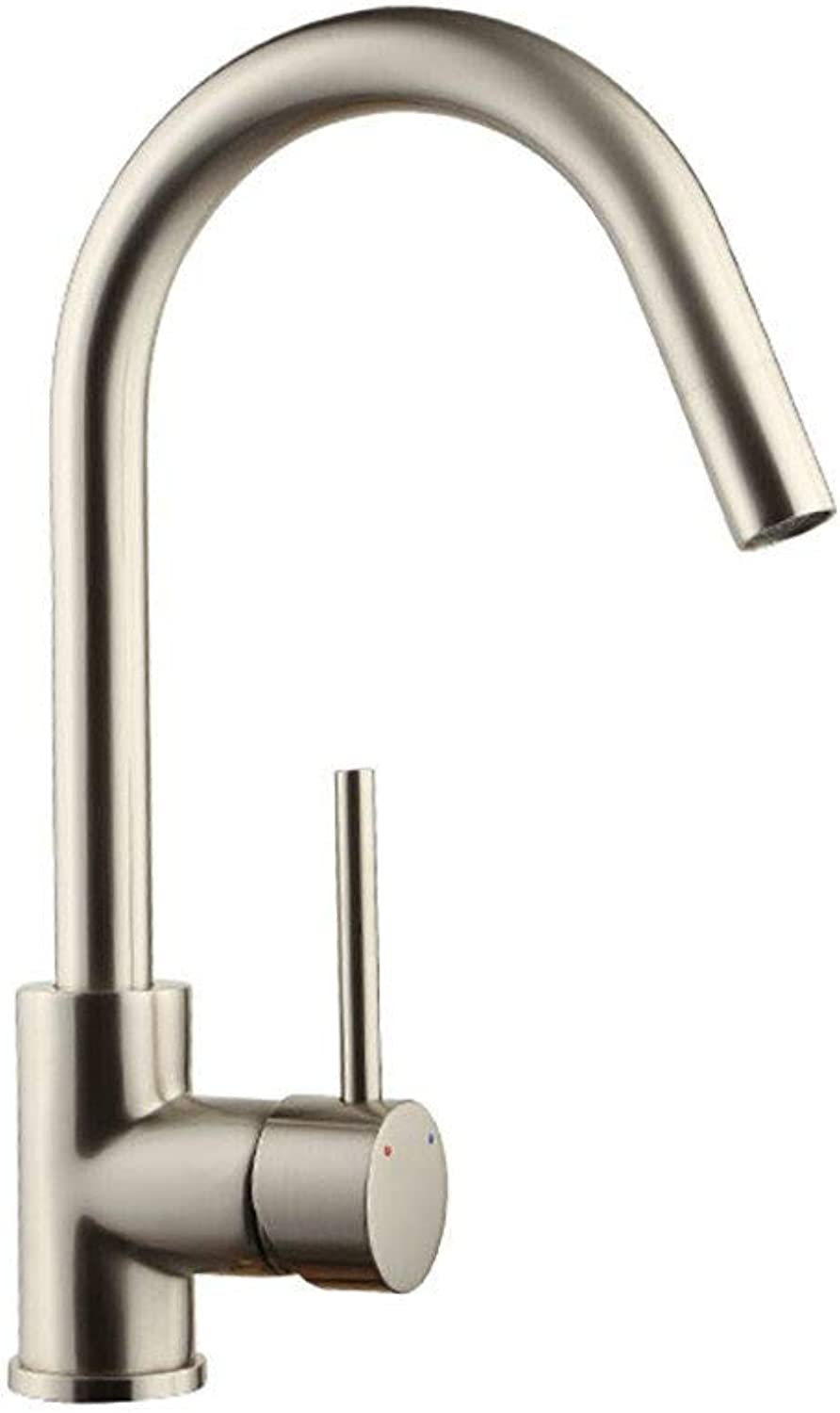 Water Taphot and Cold Modern Taps Kitchen Brass Faucet Bathroom Sink Basin Waterfall Tap Mixer Water Washroom Bath Tub Shower