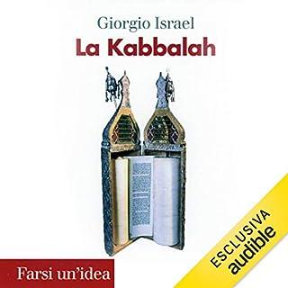 La Kabbalah copertina