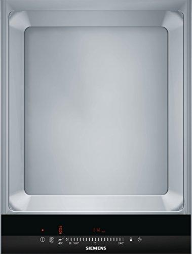 Siemens ET475FYB1E iQ500 Backofen- und Herdzubehör / Kochfeld / 40 cm breite Teppanyaki / edelstahl