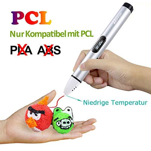 Tipeye lápiz Adecuado impresión 3d 1.75mm PCL