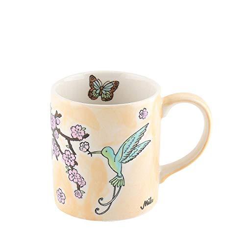Mila keramische beker, Kolibri | MI-80148 | 4045303801486
