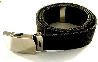 Canvas Belt For Unisex