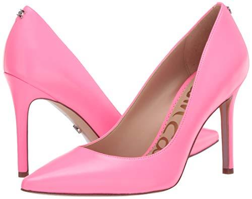 Sam Edelman Women's Hazel Pump, Electric Pink 6.5 medium US