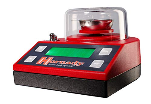 HORNADY Lock-N-Load Bench Scale #050108