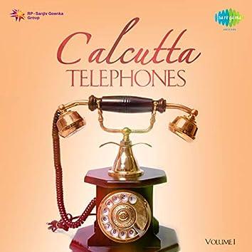 Calcutta Telephones, Vol. 1