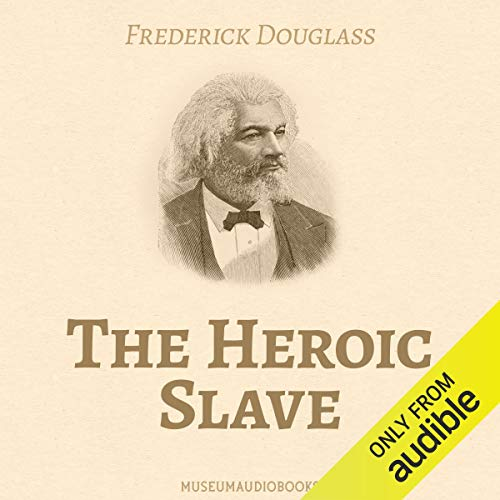 The Heroic Slave cover art