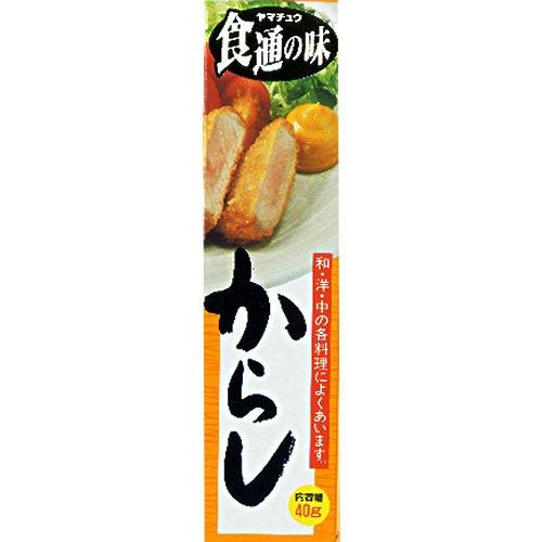 Sapore di senape foodie pezzi 40gX10