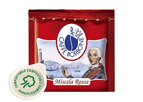 Caffe Borbone ESE Coffee Pods, Miscela Rossa (150 Pods)