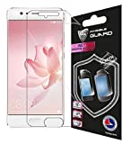 IPG for Huawei P10 Plus Screen Protector 5.5 inch Invisible Touch Screen Sensitive Ultra HD Clear Film Anti Scratch Skin Guard - Smooth/Self-Healing/Bubble -Free Screen by IPG