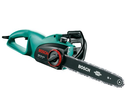 Bosch AKE 40-19 S Electric Chainsaw, 40 cm Bar Length