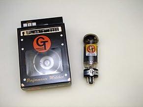 6L6S SG (シングル) 1本販売 パワー管 ヨーロッパ製6L6 グルーブチューブ 真空管