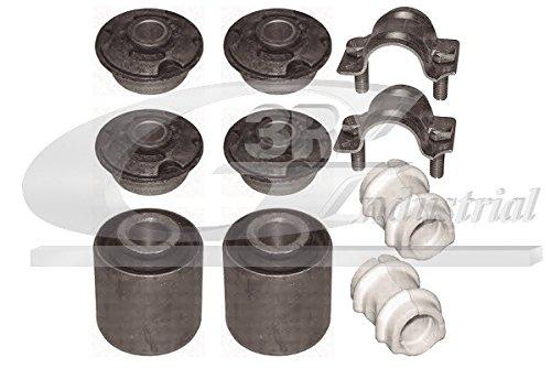 Kit Reparacion Barra Estabilizadora Compatible 3RG OEM 509727;352349;352327;352325;91539592;352320;95632726;91515653 - Piezas para Coche