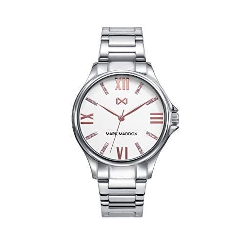 Reloj Mark Maddox Mujer MM7145-03 + Pulsera