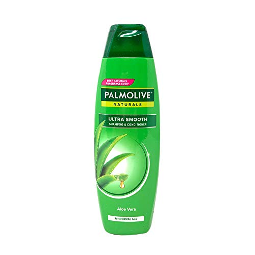 Palmolive Naturals Ultra Smooth Shampoo & Conditioner 180 ml (Pack of 1)