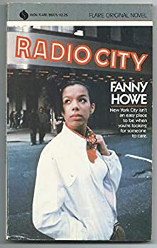 Radio City (An Avon/Flare book) 0380860252 Book Cover