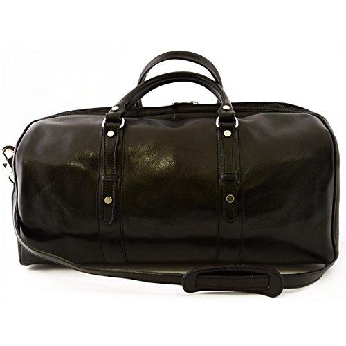 Dream Leather Bags Made in Italy toskanische echte Ledertaschen 195-1