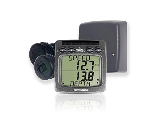 Raymarine T075-868 Accessoire GPS Mixte Adulte, Multicolore
