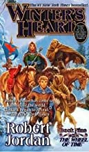 Winter's Heart (The Wheel of Time, Book 9) 1st (first) edition Text Only