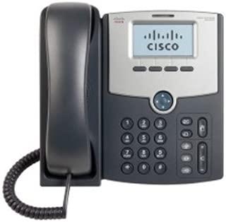 Cisco SPA 502G 1-Line IP Phone