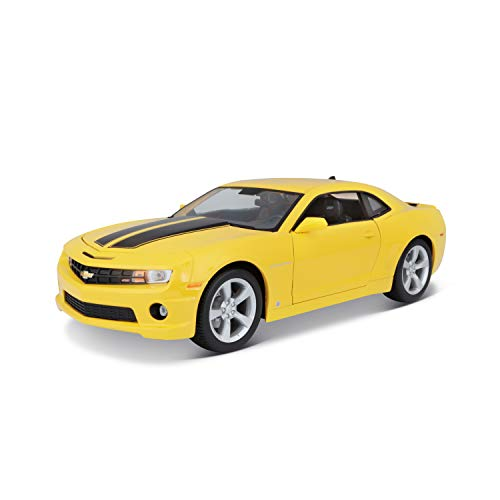 Maisto 531173 - Chevrolet Camaro RS ´10, scala 1:18, colori assortiti