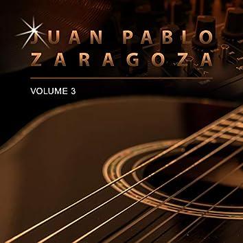 Juan Pablo Zaragoza, Vol. 3