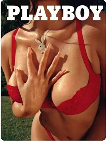 Playboy Magazine Fall 2019