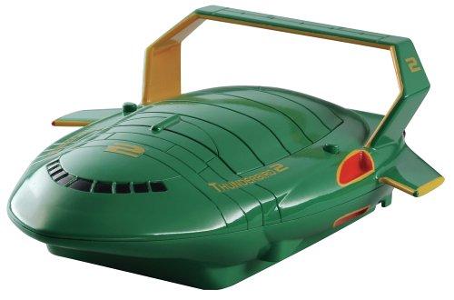 Thunderbirds Movie Thunderbird TB-2 R/C