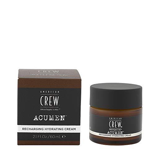 American Crew Acumen Recharging Hydrating Cream