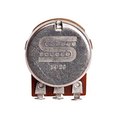 Seymour Duncan SDP-500 Potard-Gitarren-Potentiometer 500K Schwarz