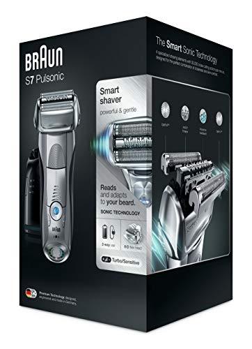 Braun Series 7 790cc-4 Rasoio