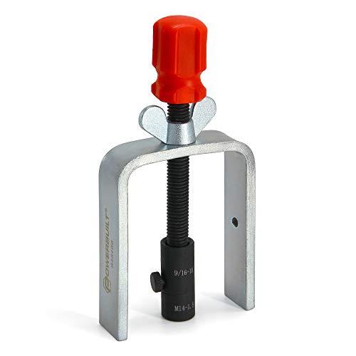 Powerbuilt Steering Wheel Lock Plate Remover - 648466