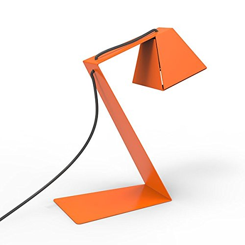 Thomas de Lussac Lampe BIG ZLIGHT - orange