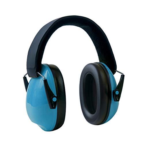 Kleinkinder Gehörschutz-Kopfhörer Noise Cancelling Einstellbare Kinder Professionelle Earmuff