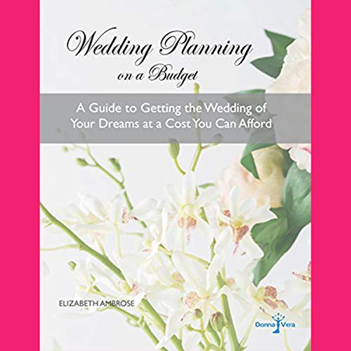 Wedding Planning on a Budget  By  cover art