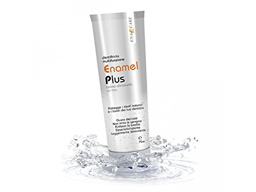 Enamel Plus Multipurpose Zahnpasta