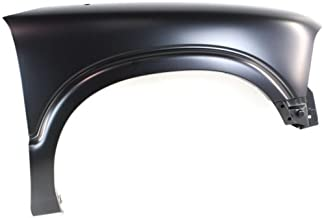 Fender compatible with GMC S10 Pickup 94-04 Blazer 95-05 RH Front Right Side