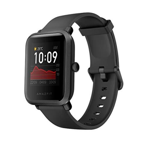 Smart Sports Watch Youth Edition 1S Posicionamiento GPS 30 días de duración de la batería Notificación de información de monitoreo del sueñ