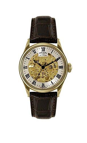 Rotary GS02941-03 Reloj de Hombres