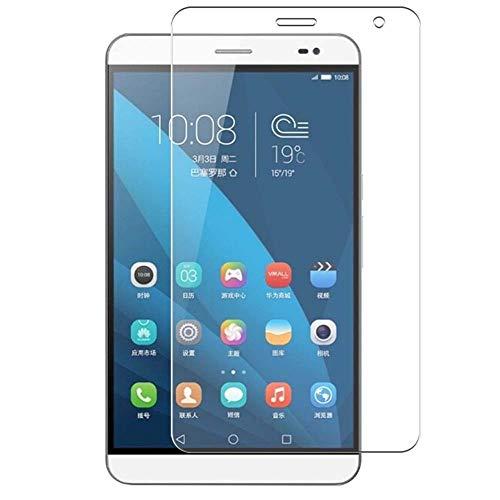 Vaxson 2 Stück Anti Blaulicht Schutzfolie, kompatibel mit Huawei MediaPad X1 / X2 7.0 7