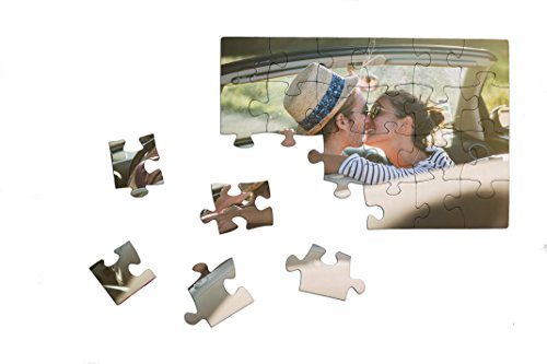 fotopuzzle.de Fotopuzzle 24 Teile Individuelles Puzzle mit eigenem Foto