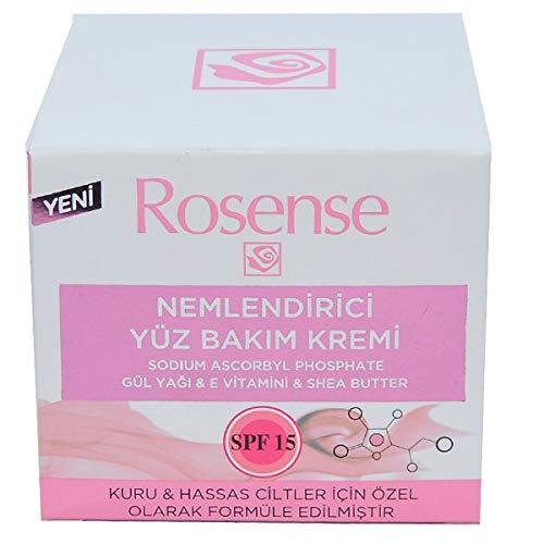 Rosense Gesichtscreme für trockene und empfindliche Haut