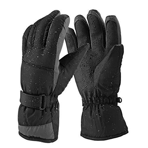 Keegud Ski Gloves for Men and Women