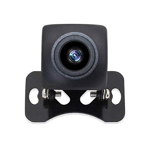 KKmoon Drahtlose Rückfahrkamera HD WiFi Rückfahrkamera für Auto, Fahrzeug, WiFi Rückfahrkamera mit Nachtsicht, IP67 wasserdichter drahtloser LCD-Rückfahrmonitor