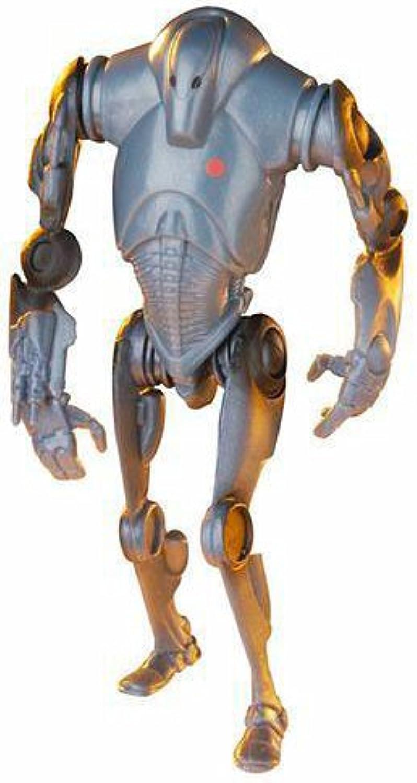 STAR WARS Basic Figure super battle droid (japan import)
