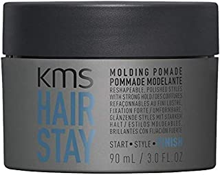 KMS Hairstay Molding Pomade, 3 Ounces