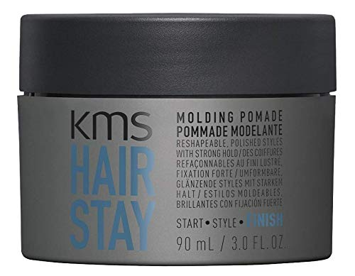 KMS Hairstay Molding Pomade, 90 ml